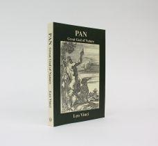 PAN: GREAT GOD OF NATURE