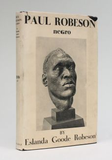 PAUL ROBESON NEGRO