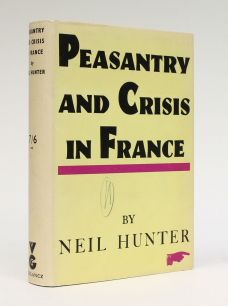 PEASANTRY AND CRISIS IN FRANCE