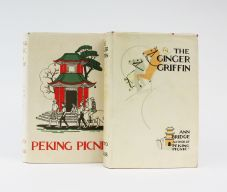 PEKING PICNIC; together with THE GINGER GRIFFIN