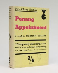 PENANG APPOINTMENT