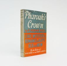 PHAROAH'S CROWN