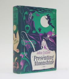 PRESENTING MOONSHINE