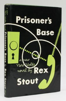 PRISONER'S BASE.