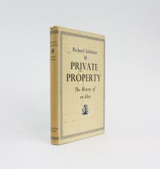 PRIVATE PROPERTY: