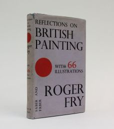 REFLECTIONS ON BRITISH PAINTING