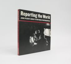 REPORTING THE WORLD: