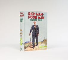 RICH MAN - POOR MAN