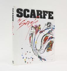 SCARFE BY SCARFE.