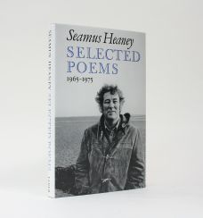 SELECTED POEMS 1965 - 1975