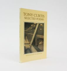 SELECTED POEMS 1970 - 1985