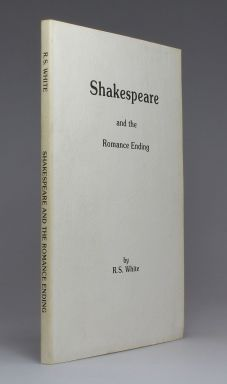 SHAKESPEARE AND THE ROMANCE ENDING