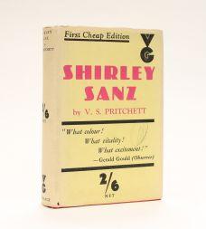 SHIRLEY SANZ