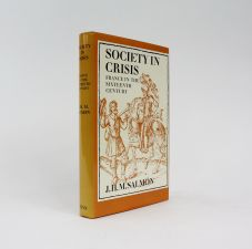 SOCIETY IN CRISIS: FRANCE IN THE SIXTEENTH CENTURY