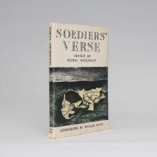 SOLDIER'S VERSE