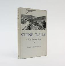 STONE WALLS.