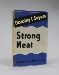 STRONG MEAT