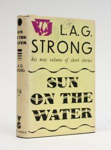 SUN ON THE WATER.