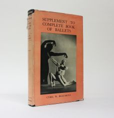 SUPPLEMENT TO COMPLETE BOOK OF BALLETS