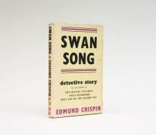 SWAN SONG.