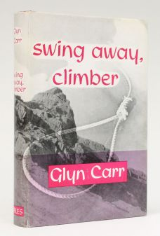 SWING AWAY, CLIMBER