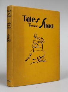 TALES FROM BERNARD SHAW