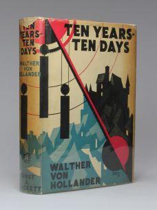 TEN YEARS - TEN DAYS