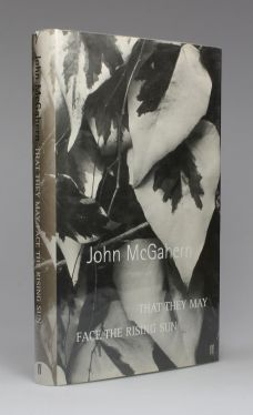 that they may face the rising sun mcgahern john