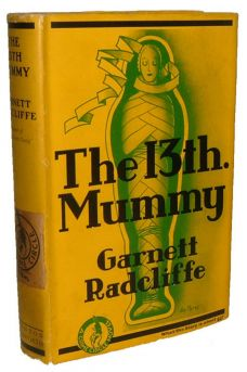 THE 13th MUMMY