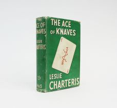 THE ACE OF KNAVES