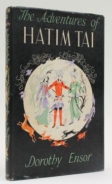 THE ADVENTURES OF HATIM TAI