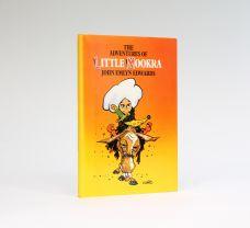 THE ADVENTURES OF LITTLE MOOKRA