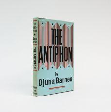 THE ANTIPHON