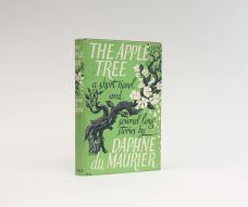 THE APPLE TREE.