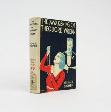 THE AWAKENING OF THEODORE WRENN