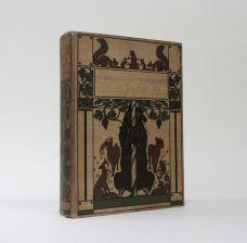THE BLACK BEAR: Animal Autobiographies.