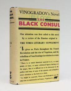 THE BLACK CONSUL