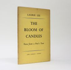 THE BLOOM OF CANDLES.