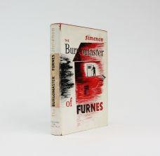 THE BURGOMASTER OF FURNES