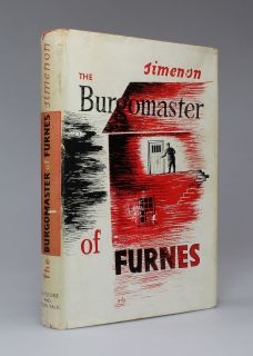 THE BURGOMASTER OF FURNES