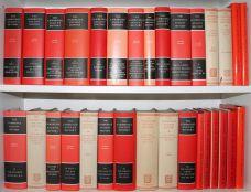 THE CAMBRIDGE ANCIENT HISTORY - 12 VOLUMES ACROSS 23 BOOKS (PLUS 8 PLATE VOLUMES)