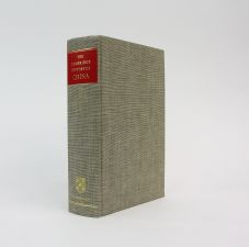 THE CAMBRIDGE HISTORY OF CHINA. VOLUME 13: