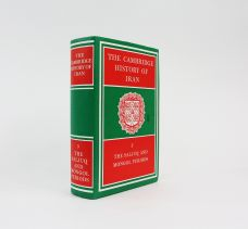 THE CAMBRIDGE HISTORY OF IRAN. VOLUME 5: