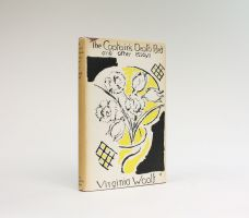 THE CAPTAIN'S DEATH BED And Other Essays