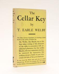 THE CELLAR KEY