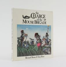 THE CHARGE OF THE MOUSE BRIGADE