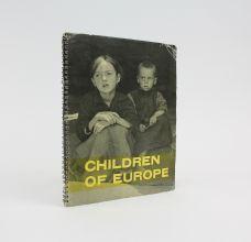THE CHILDREN OF EUROPE