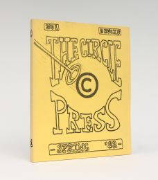 THE CIRCLE C PRESS