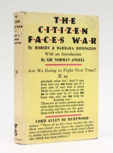 THE CITIZEN FACES WAR
