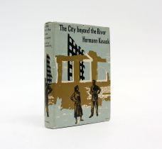 THE CITY BEYOND THE RIVER [DIE STADT HINTER DEM STROM]